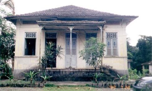 Casa daGrota